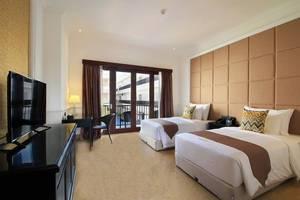 Grand Palace Hotel Sanur - Bali Bali - Deluxe Room