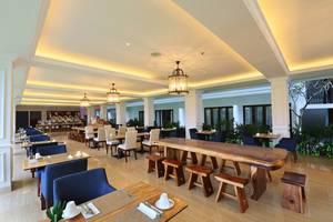 Grand Palace Hotel Sanur - Bali Bali - Resto