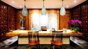 Tejaprana Resort & Spa Bali - Lobby