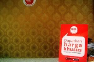 NIDA Rooms Wahidin 40 Klojen - Resepsionis