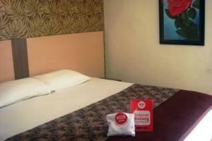 NIDA Rooms Wahidin 40 Klojen - Kamar tamu
