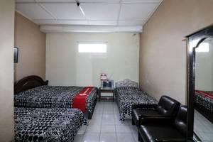NIDA Rooms Wulung 26 Museum Affandi - Kamar tamu