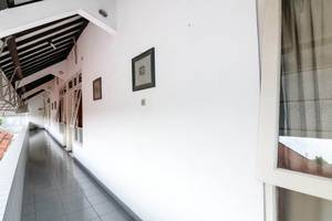 NIDA Rooms Wulung 26 Museum Affandi - Eksterior