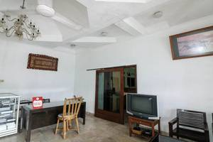 NIDA Rooms Wulung 26 Museum Affandi - Interior