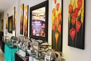 Losari Sunset Bali - Restoran