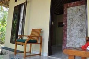 Tamarind Beach Bungalow Bali - Standard AC Terrace