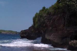 Tamarind Beach Bungalow Bali - Lingkungan Sekitar