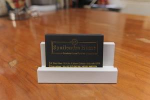 Kost Syailendra Jakarta - Meja Reception