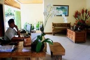 Villa Coco Bali - Resepsionis