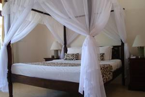 Villa Coco Bali - area kamar tidur 4 bed