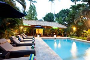 Villa Coco Arjuna