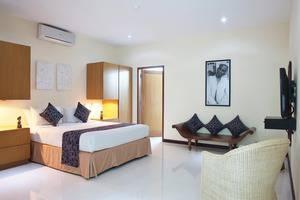 Villa Coco Bali - One Bedroom Pool Villa (Open Style)