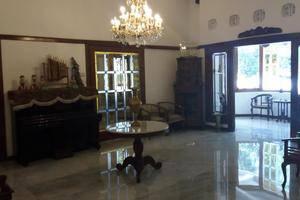 Lombok Ethnic Hotel Bandung Bandung - Interior