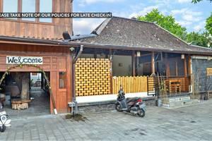 ZEN Rooms MJ Prawirotaman