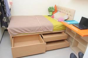 The Grand Kost Malang - standard room