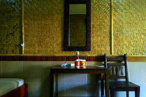 Dua Nina Homestay Lombok - Toilet
