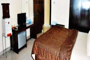 Oasis Hotel Belitung - Kamar Deluxe