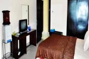 Oasis Hotel Belitung - Kamar standar