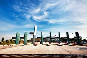 Amaris Bandara Jakarta - Soekarno Hatta Airport - Terminal 3