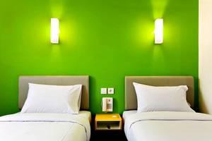 Amaris Bandara Jakarta - Guest Room
