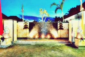 Pondok Jenggala Bali - Eksterior