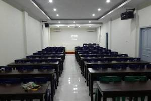 Symfoni House Baturaja - Meeting room