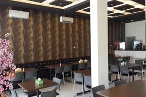 Symfoni House Baturaja - Restaurant