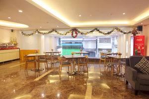 Miko Hotel Makassar - Restoran