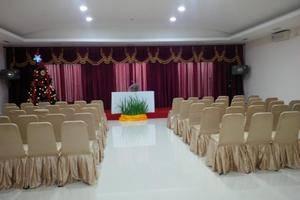 Miko Hotel Makassar - Ruang Rapat