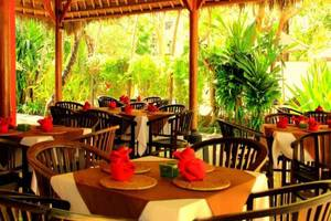 The Benoa Beach Front Villas & Spa Bali - Restoran