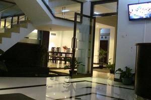 Campus Inn Yogyakarta - (25/Mar/2014)