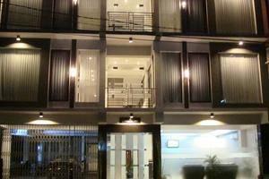 Hotel Campus Inn