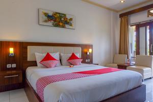 OYO 953 Family Beach Hotel