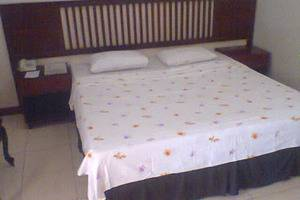 Graha Hotel Sragen - Room