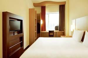 Graha Hotel Sragen - Kamar tamu