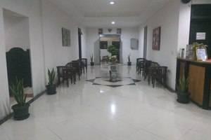 Graha Hotel Sragen - Interior