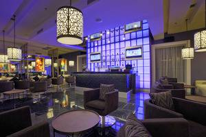 Brits Hotel Karawang - Brits Lounge