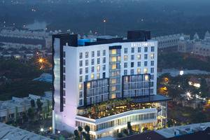 Brits Hotel Karawang - Pemandangan