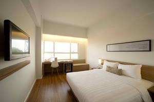 Hotel Grand Zuri Yogyakarta - Guest Room