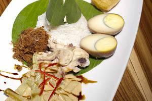 Hotel Grand Zuri Yogyakarta - Makanan