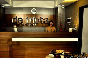 Hotel Grand Zuri Yogyakarta - Spa