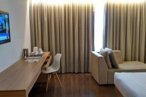 Hotel Grand Zuri Yogyakarta - Kamar Eksekutif