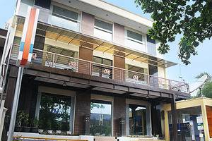 DPT 33 Surabaya - Gedung