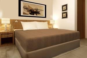 DPT 33 Surabaya - Single Bed