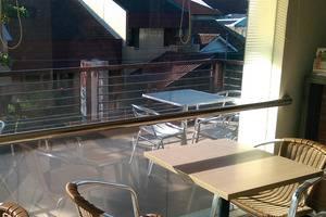 DPT 33 Surabaya - Lounge