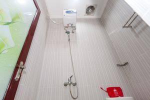 ZenRooms Bukit Jimbaran Buana Bali - Kamar mandi