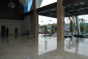 Hotel Safin Pati Pati - MASUK