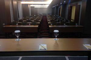 Hotel Safin Pati Pati - RUANG RAPAT