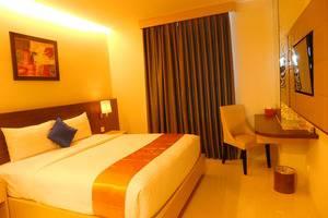 Hotel Safin Pati Pati - Kamar Superior Double