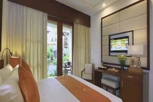 Tebesaya Cottage Bali - Kamar Tamu